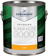 Augusta Paint & Decorating Super Kote 3000 is newly improved for undetectable touch-ups and excellent hide. Designed to facilitate getting the job done right, this low-VOC product is ideal for new work or re-paints, including commercial, residential, and new construction projects.boom