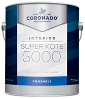 Augusta Paint & Decorating Super Kote 5000 is designed for commercial projects—when getting the job done quickly is a priority. With low spatter and easy application, this premium-quality, vinyl-acrylic formula delivers dependable quality and productivity.boom