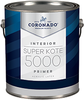 Augusta Paint & Decorating Super Kote 5000 Primer is a vinyl-acrylic primer and sealer for interior drywall and plaster. It is quick drying and is easy to apply. Super Kote 5000 Primer demonstrates excellent holdout, providing a strong foundation for latex or oil-based finishes.boom