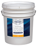 Augusta Paint & Decorating Super Kote 5000 Acrylic Knock Down is a high-solids coating designed for durable, textured finishes in public, commercial, and residential buildings. Ideal for use in remedial work on a wide variety of substrates to give surfaces a uniform, textured appearance that hides wear and tear.boom