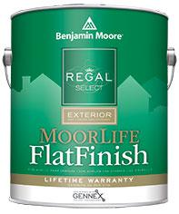 Augusta Paint & Decorating Durable finish resists fading, cracking and peeling so your home's exterior looks freshly painted for years to come.  Mildew resistant even in humid conditions.  Low temperature application (to 40°F) extends the painting season.  Engineered with Gennex® Color Technology.  Ideal when you need: - Advanced alkyd technology for superior adhesion even to hard to coat surfaces - A Flat finish for a smooth, non-reflective finish that hides imperfections while delivering an ultra-smooth appearanceboom